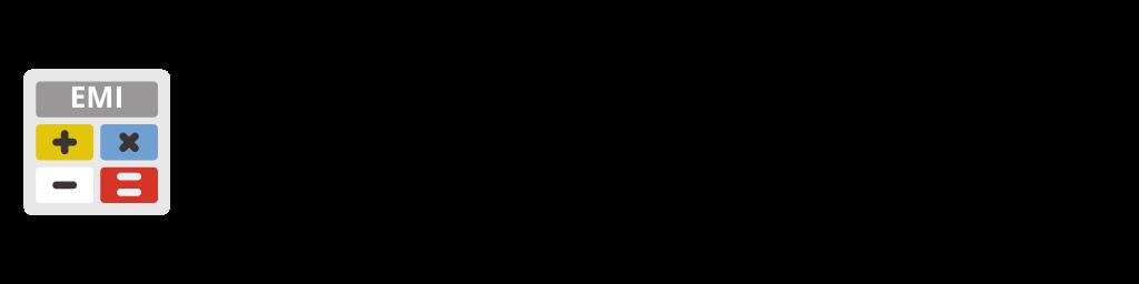 EMI Calculator Logo